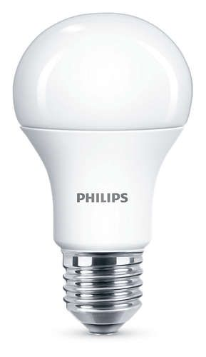 Philips Led Svetodiodna Lampa 13w 100w E27 A60m Mat Philips Led