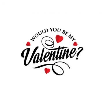 Would You Be My Valentine Vector Valentine S Heart Love Png And Vector With Transparent Background For Free Download Valentines Messages For Him Happy Valentine Day Quotes Happy Valentines Day Pictures