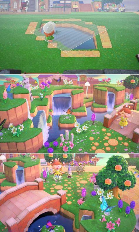 Animal Crossing Wild World, Animal Crossing Guide, Animal Crossing Villagers, Animal Crossing Qr Codes Clothes, Animal Crossing Pocket Camp, Animal Games, My Animal, Motif Tropical, Tropical Design