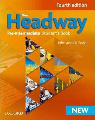 Pdf Download New Headway Pre Intermediate Fourth Edition Student Student Workbook Books