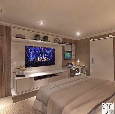 Bedroom TV Stands (8)