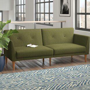 Modern Sofas Sectionals Sale Allmodern In 2020 Sofa