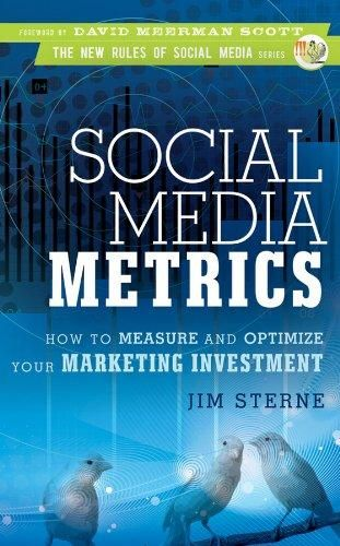 Social Media Metrics: How to Measure and Optimize Your Marketing Investment - Default