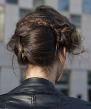 The Lazy Girl's Guide To Summer-Perfect Hair