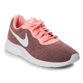 Womens athletic shoes, Nike tanjun