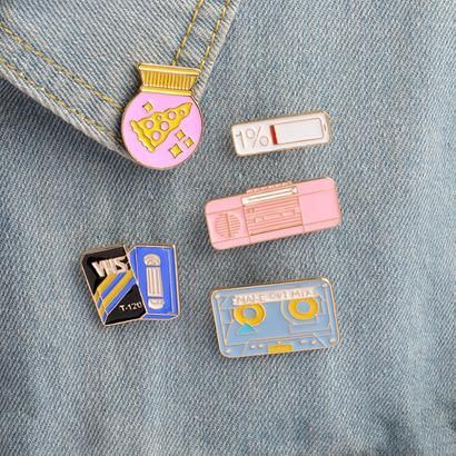 PATCHES & PINS – so aesthetic | pins & patches | Pins on