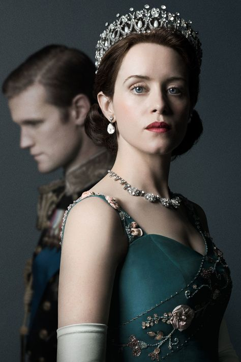 The Crown: The Crown