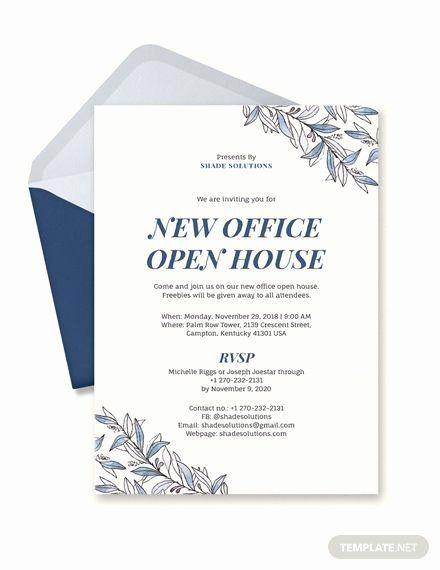 Open Office Birthday Invitation Template Unique Fice Invitation Open Office Birthday In 2020 Party Invite Template Office Party Invitations Invitation Templates Word