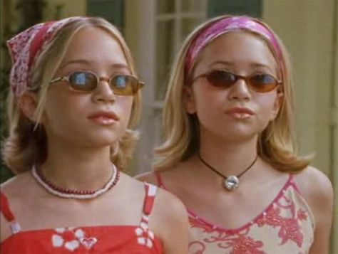 The Olsen Twins Revisited: 'Our Lips Are Sealed,' 'Winning London,' 'Holiday in the Sun,' and 'When