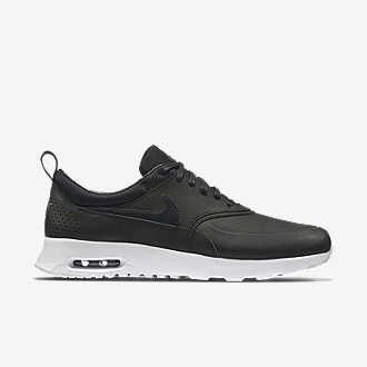 Nike Air Max Thea Premium Women's Shoe. Nike.com ($115) ❤ liked on Polyvore  featuring shoes, nike, nike shoes and nike footwear | Pinterest | Air max  thea ...