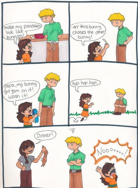 Katniss and peeta but peeta wouldn't be mad