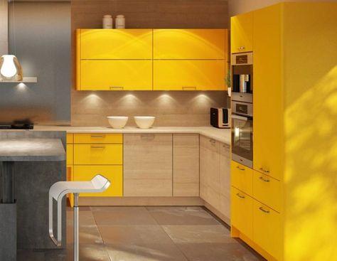 274 best Küchenschränke Galerien images on Pinterest Apartments - küchen gebraucht kaufen