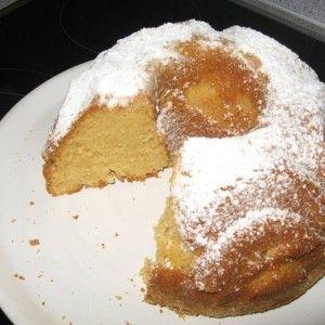 Öl rührkuchen mit Rührkuchen mit
