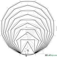 Images with sacred geometry and Light language – Light Language Healing