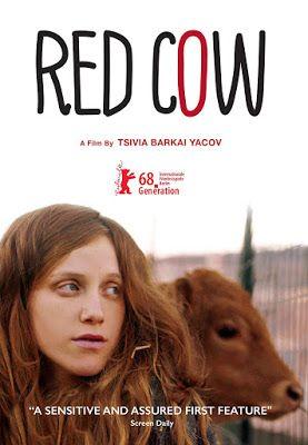 Dvd Blu Ray Red Cow 2018 Starring Avigayil Koevary And Gal Toren Dvd Dvd Blu Ray Blu Ray