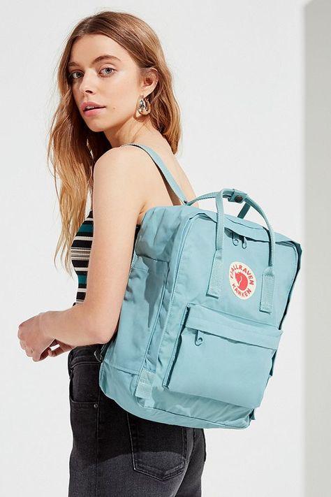 Fjallraven kanken backpack in 2019 products