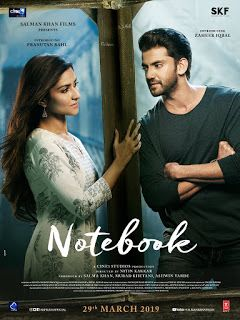 Notebook Upcoming Film Detail And Trailer Film Movie Blog