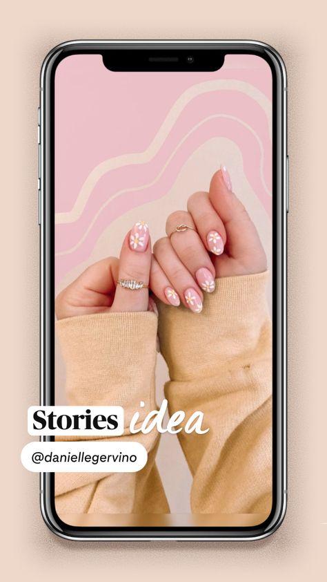 Stories Design Idea
