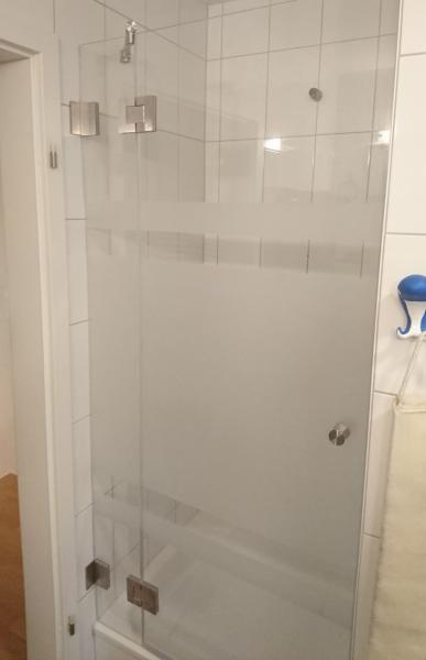 Duschtur Aus Glas Dusche Duschtur Traumdusche