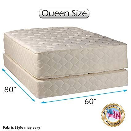 Some Other Factors To Consider Choosing Mattress With Images Mattress Box Springs Box Spring Twin Mattress Size