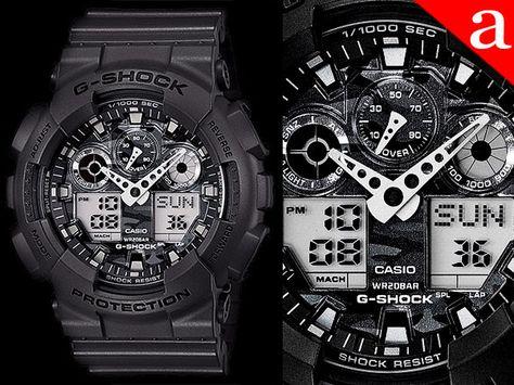 571729d40d6 Zegarek męski CASIO G-SHOCK RAPTOR 20BAR + PUDEŁKO - 5354210240 - oficjalne  archiwum allegro