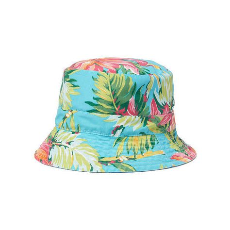 132058fd Polo Ralph Lauren Reversible Bucket Hat ($40) ❤ liked on Polyvore featuring  men's fashion