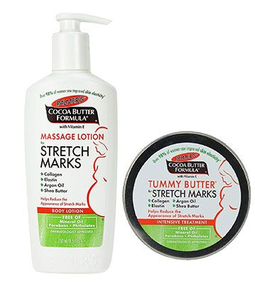 Top 10 Best Stretch Mark Cream In 2019 Reviews Thebest A Z