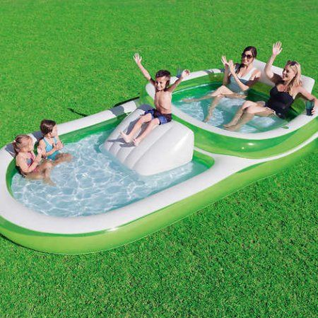 Toys Inflatable Pool Family Pool Inflatable Swimming Pool