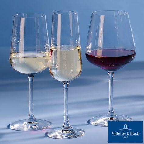 Villeroy & Boch Ovid 12 Piece Wine
