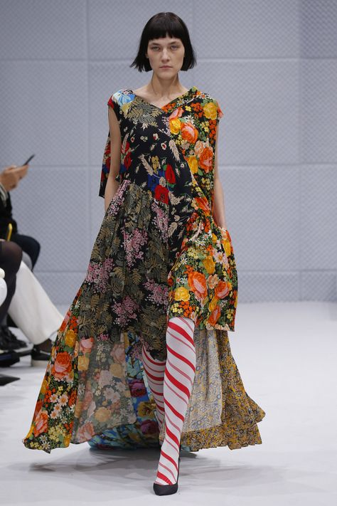 Balenciaga | Ready-to-Wear - Autumn 2016 | Look 30