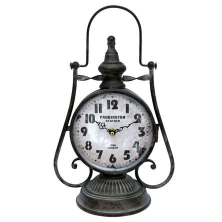 paddington train station double sided railroad lantern clock clocks pinterest clocks