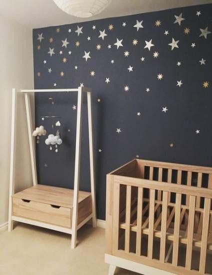 55 Best Ideas For Baby Nursery Space Theme Nursery Baby Room Space Themed Nursery Baby Room Decor