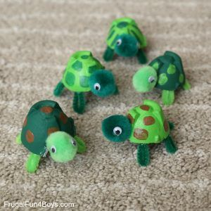 Summer Activities for Kids - The Craft Patch