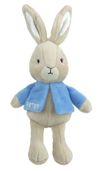 Beatrix Potter Free Shipping! Peter Rabbit Puppet