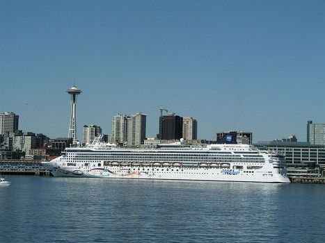 Norwegian Alaska Cruises From Seattle Norwegian Cruise Line - Cruises from seattle