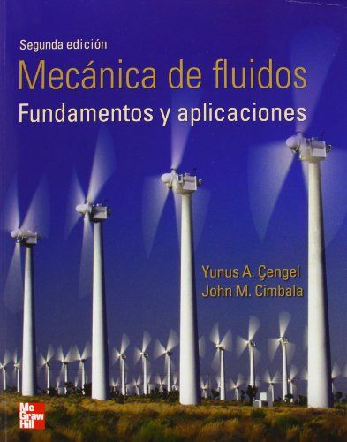 Mecanica De Fluidos Fundamentos Y Aplicaciones Wont Available Any Time So We Wil Ask Do You Really Want Mecani Fluid Mechanics Student Resources Free Textbooks