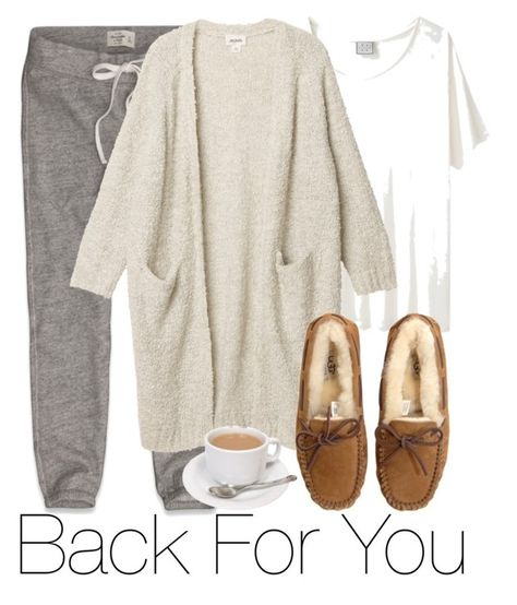 Designer Clothes, Shoes & Bags for Women Cute Lounge Outfits, Cute Lazy Outfits, Casual School Outfits, Trendy Outfits, Fashion Outfits, Top Casual, One Direction Outfits, Loungewear Outfits, Fall Winter Outfits