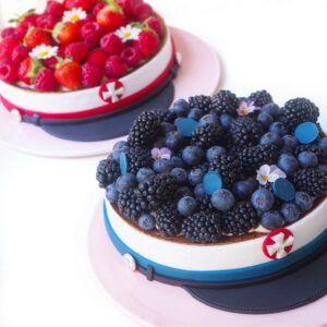 Studenterkage Laekre Kager Sjove Desserter Dessert