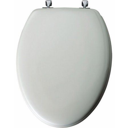 Mayfair 183ec 000 Nextstep Child Adult Toilet Seat With Easy Clean
