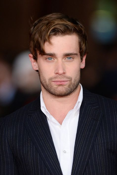 Pin for Later: Hollywood's Hottest English Eye Candy Christian Cooke