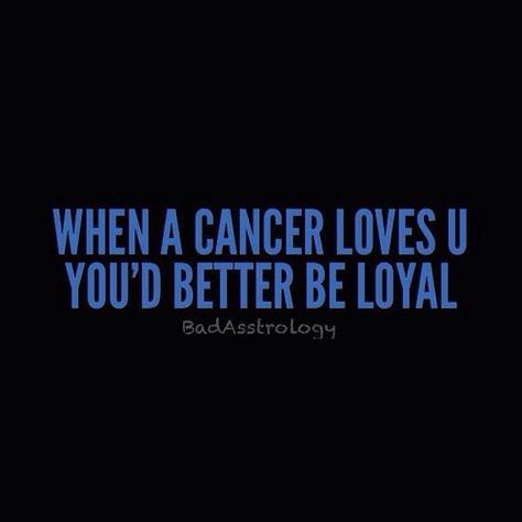 cancer datant horoscope cancer