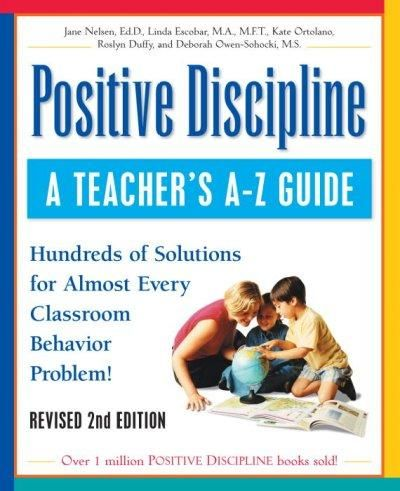 Take Back the Classroom and Make a Positive Difference in Your Students' Lives Many teachers today are facing problems and discipline issues they never dreamed of when they decided to become teachers.