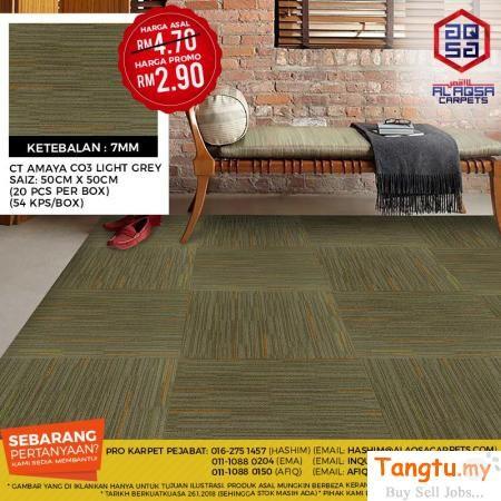 Alaqsa Carpets Carpet Tiles Supplier Klang Tile Suppliers