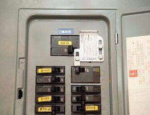 Picture Of Operation Emergency Preparedness Plan Generator House Emergency Generator