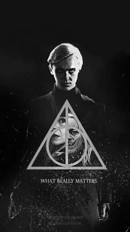 Draco Malfoy Drago Malefoy Fond D Ecran Dessin Harry Potter