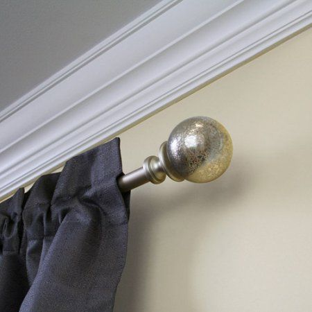 Home Curtain Rods Curtains Better Homes Gardens