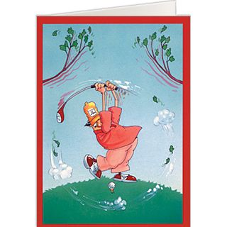 Discover Ideas About Golf Birthday Cards
