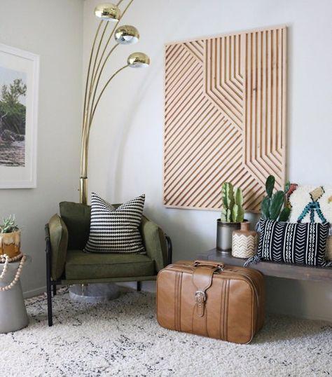 Modern home decor interior design – Southern Home Decor