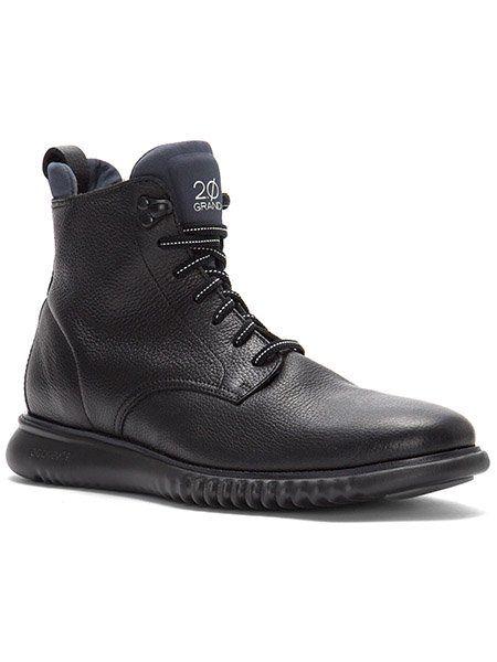 2.Zerogrand Waterproof City Boot