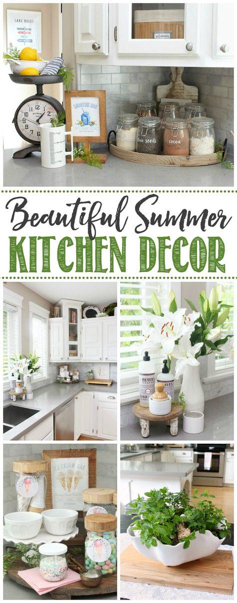 200 I Kitchen Decor Ideas In 2021 Design Inspirations